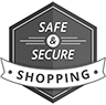 We offer safe and secure shopping for our bio mats!